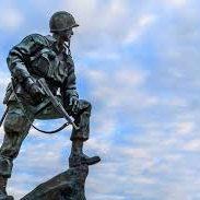 Statut-Soldat-Débarquement-1944
