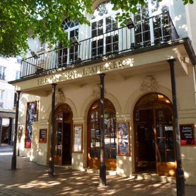 Théâtre-Montmartre-Architecture-Monument Historique