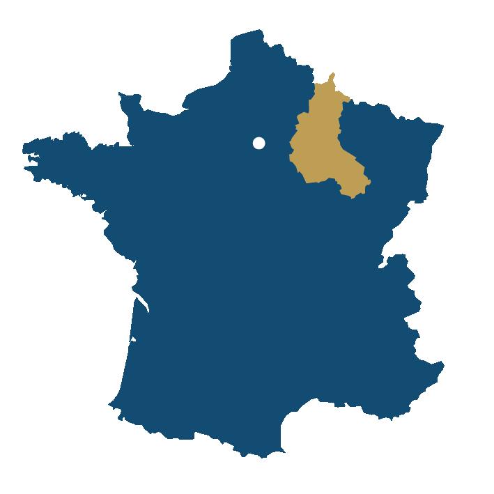 Région-Champagne