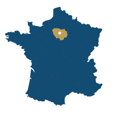 Région-Ile-de-France-Paris