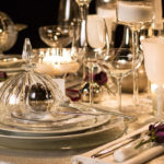 patrimoine - heritage - art of entertaining - tableware - silverware - cutlery