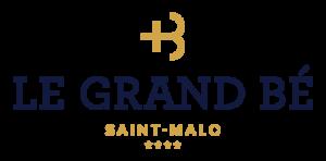 Le-Grand-Bé-hotel-saint-malo-logo