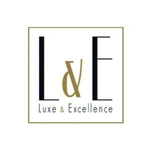 Luxe & Excellence Logo