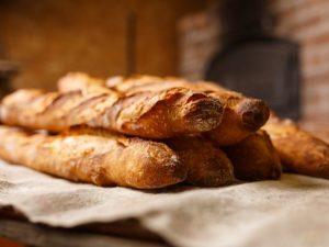 atelier baguette de pain