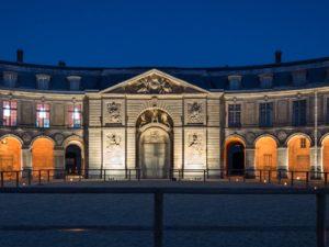 Expérience inoubliable - Les Ecuries royales de Versailles