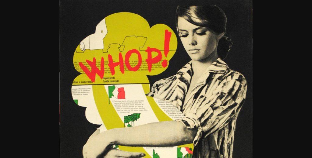 Exposition pop art- Les amazones…