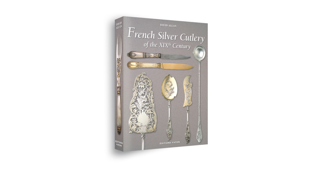 FRENCH SILVERWARE AND ART OF THE TABLE
