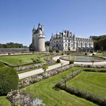 Escapade en Val de Loire-Passages Secrets