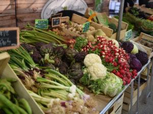 Paris market tour Cooking class and Lunch by Passages Secrets