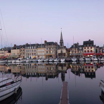 Honfleur insolite, visite remarquable en Normandie - La Normandie sur-mesure - explore France avec Passages Secrets